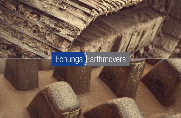 Echunga Earthmovers
